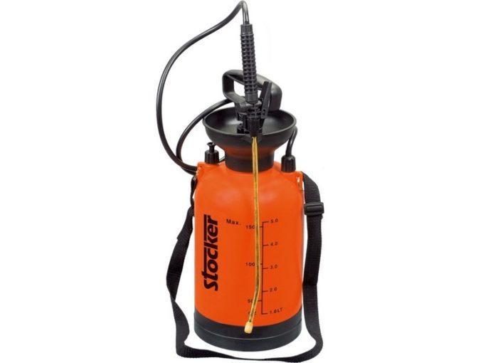 Pompa a pressione 5 Lt Stocker