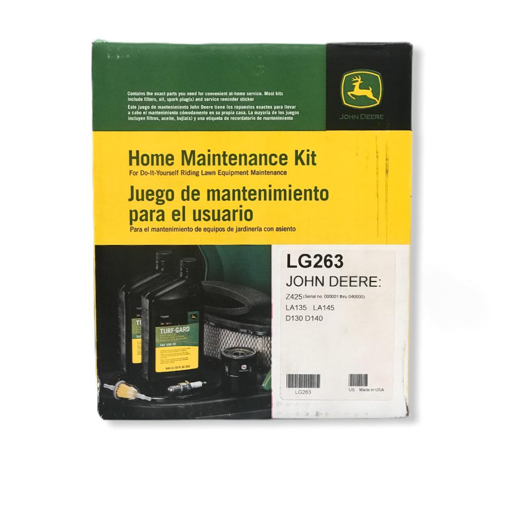 KIT DOMESTICO LG263