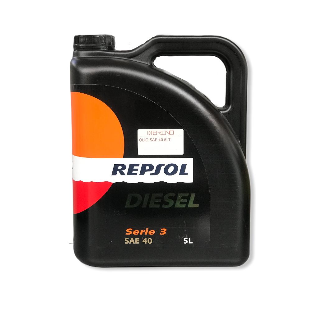 olio motore repsol