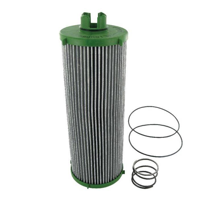filtro olio idraulico