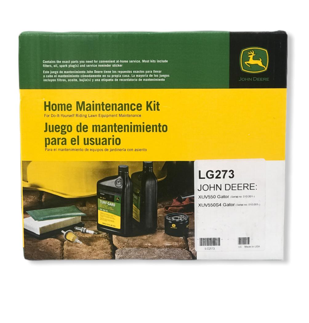 kit domestico lg273