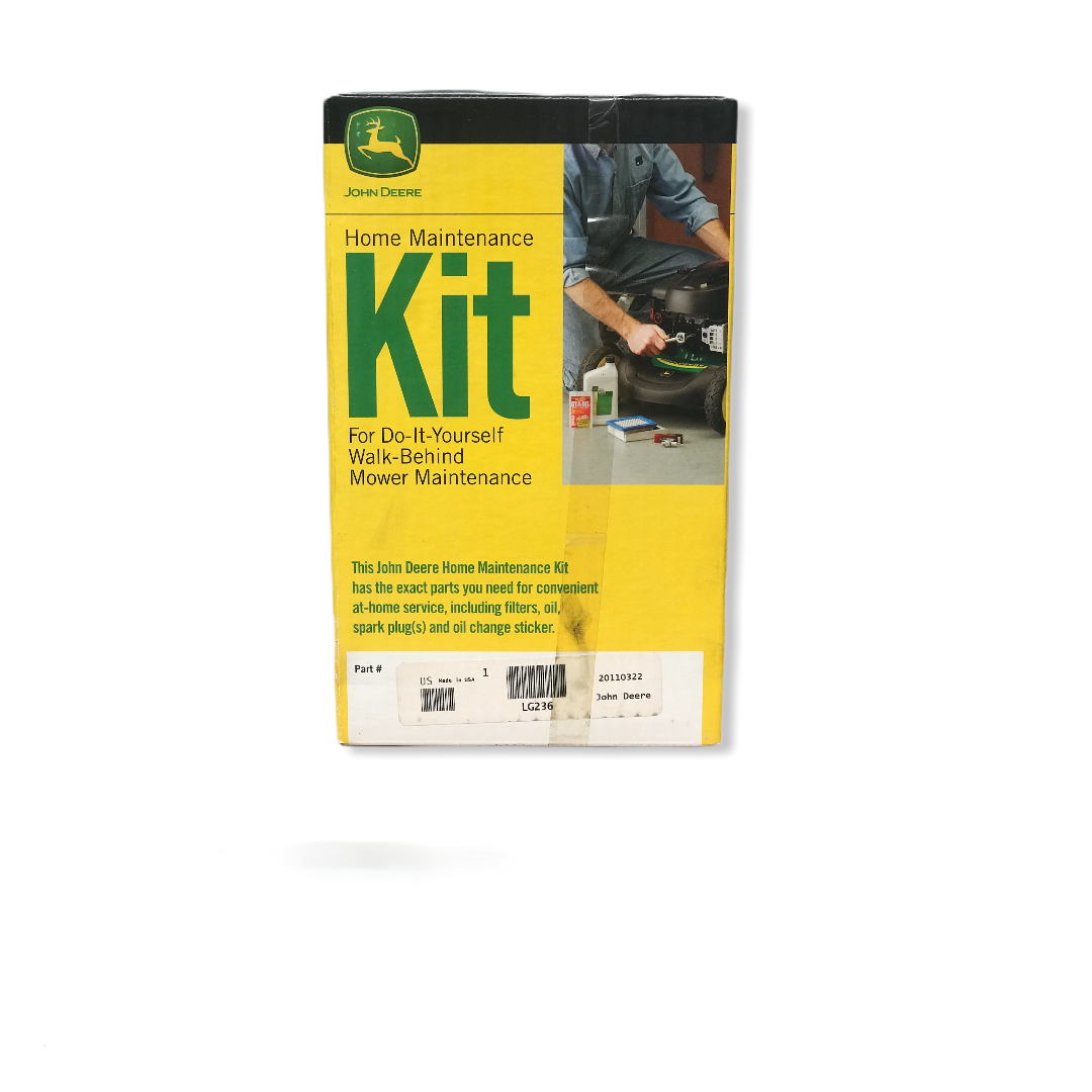 kit domestico lg236