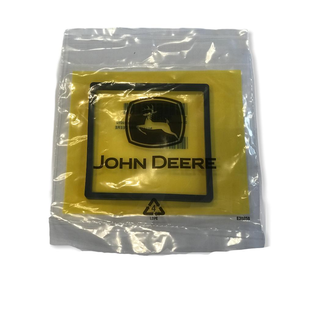 Guarnizione del filtro originale John Deere Cod. N37888