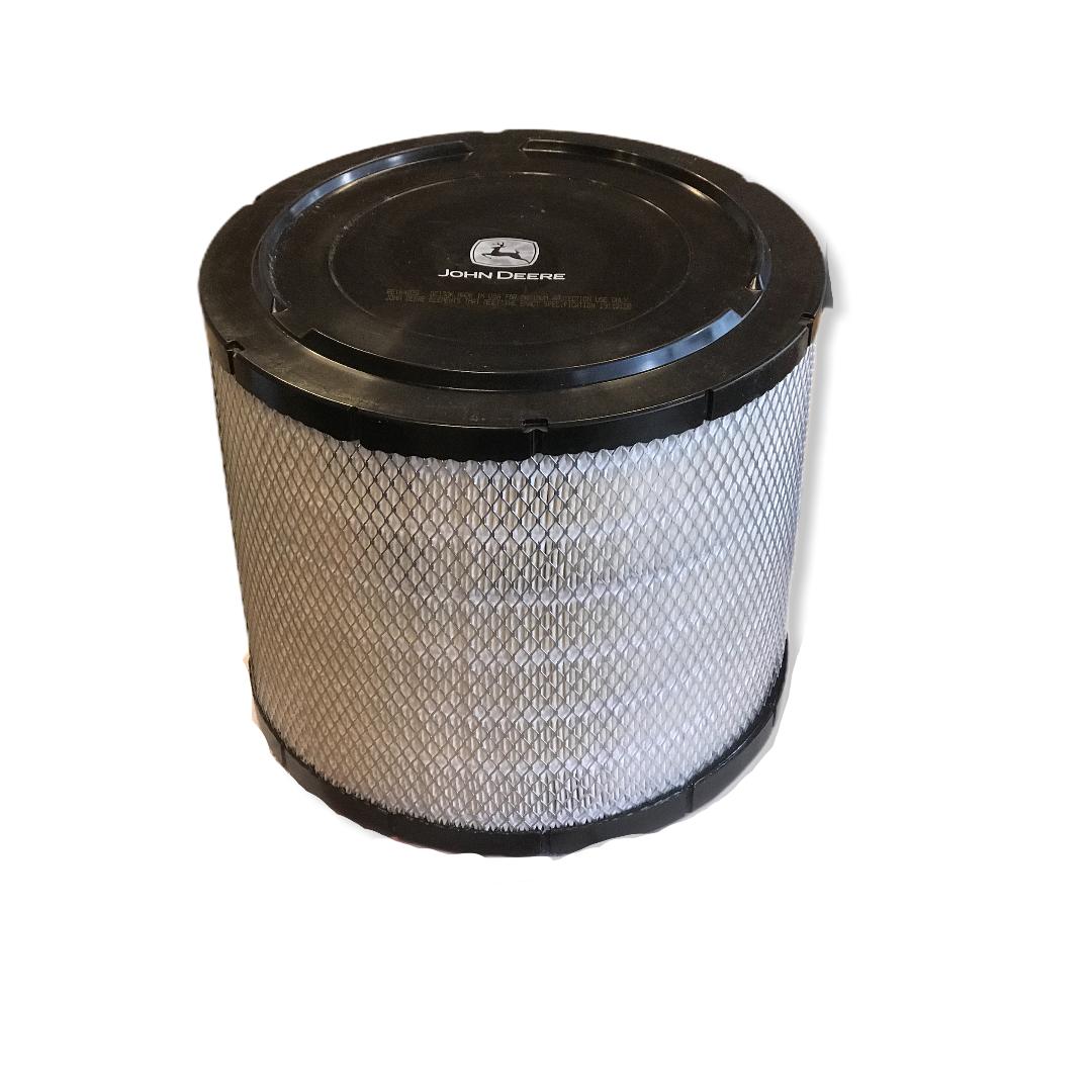 Filtro aria motore originale John Deere Cod. RE164839