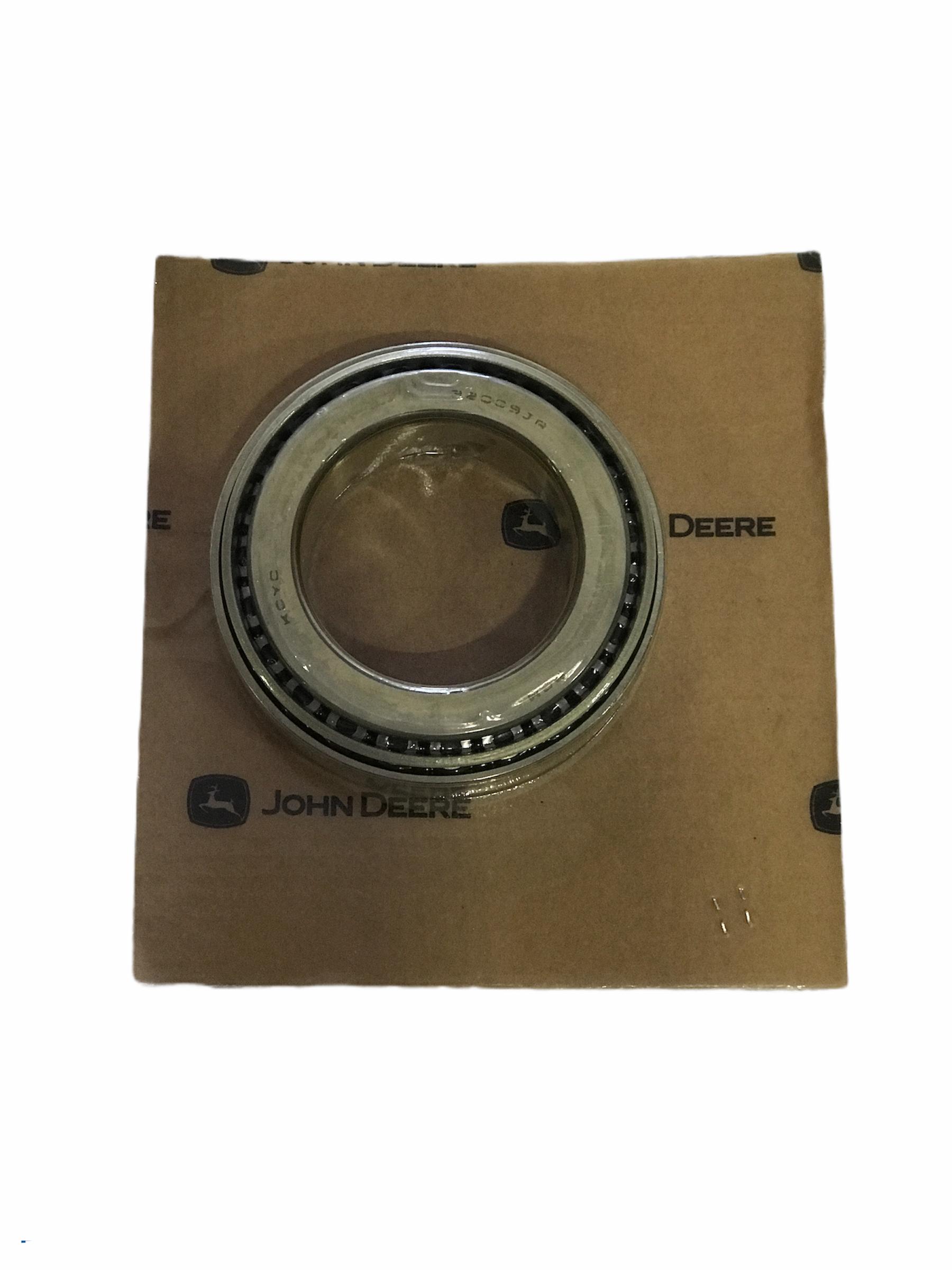 Cuscinetto a rulli conici originale John Deere Cod. AL208149