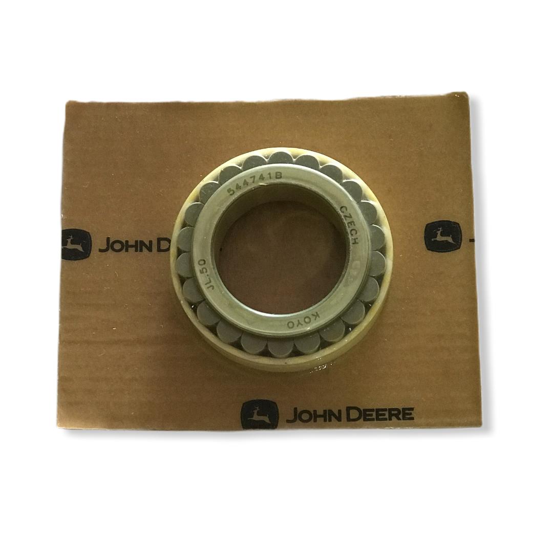 Cuscinetto a rulli cilindrici originale John Deere Cod. JD10250