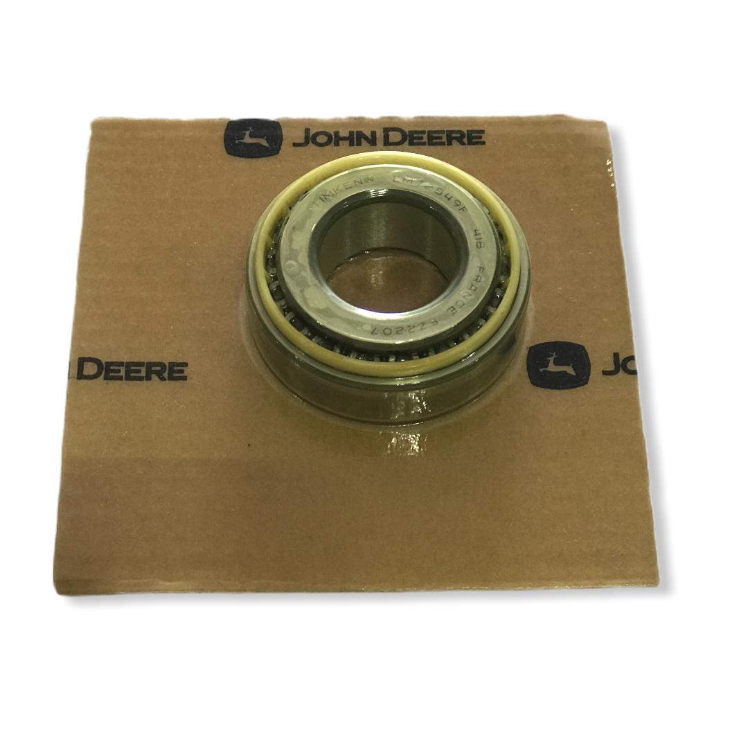 Cuscinetto a rulli conici originale John Deere Cod. AL63617