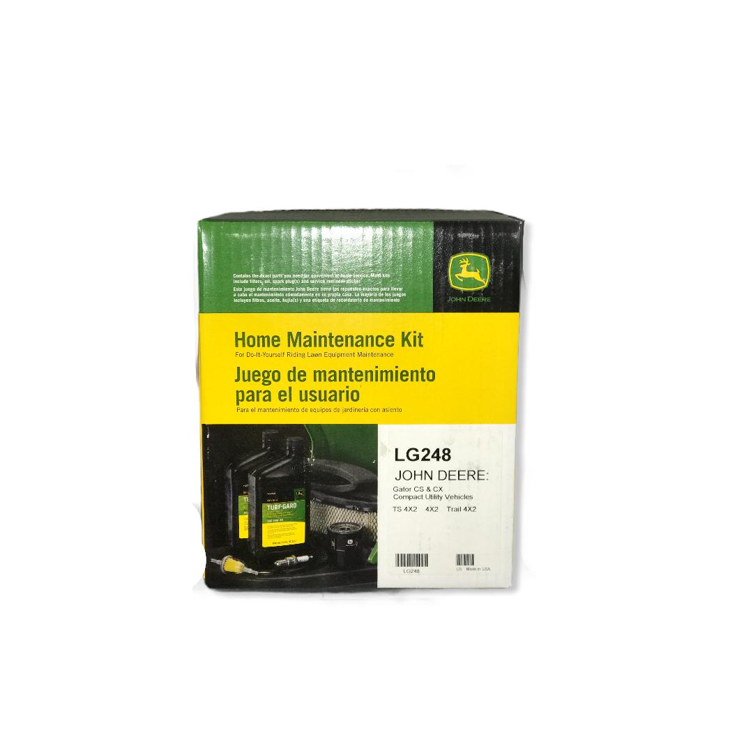 Kit manutenzione domestica John Deere LG248
