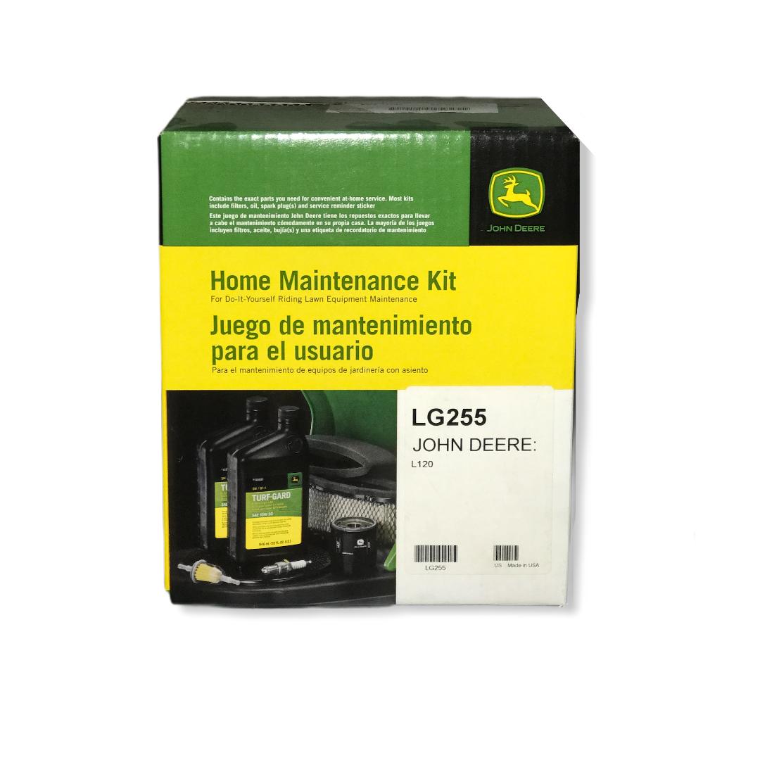 Kit manutenzione domestica John Deere LG255