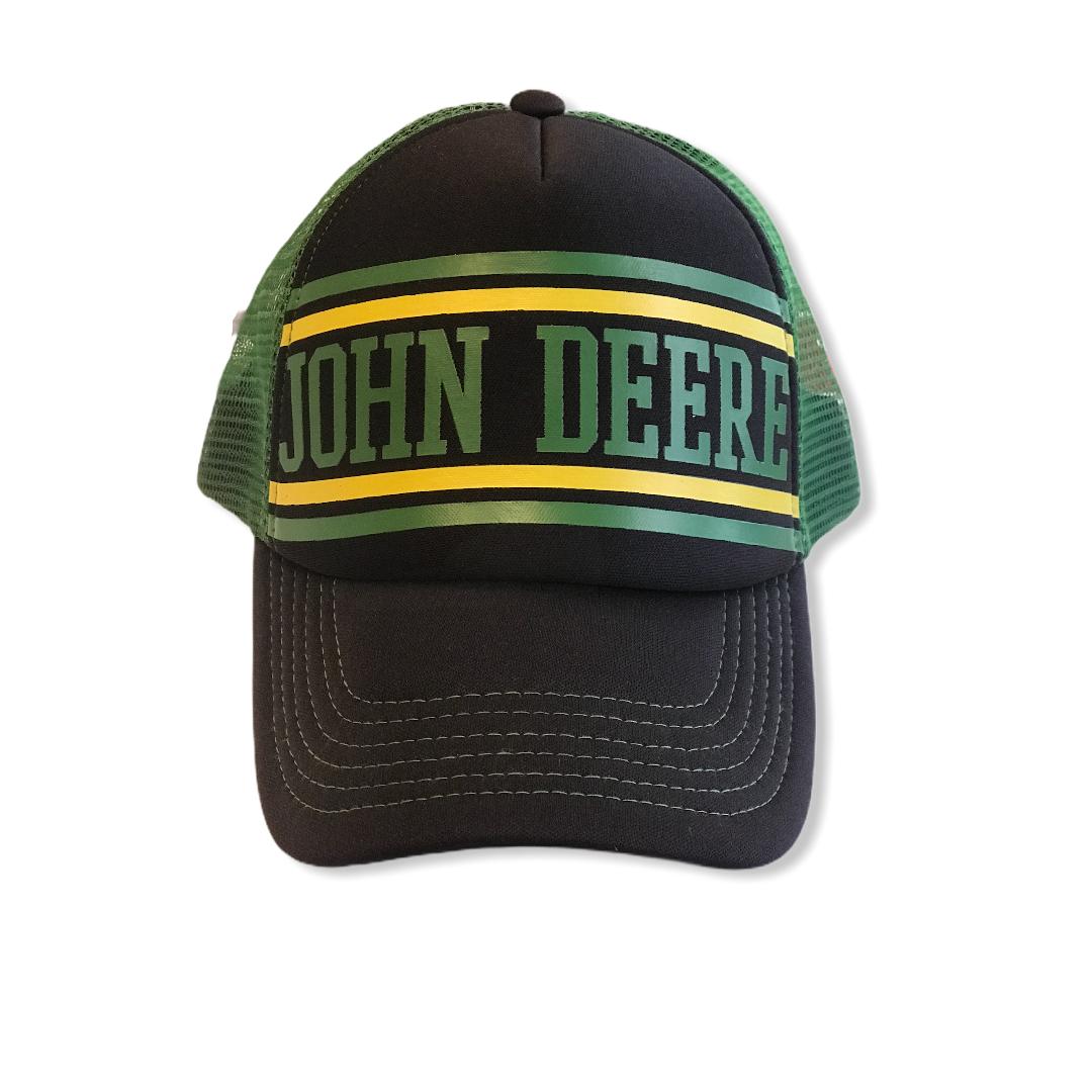 Cappellino foam John Deere