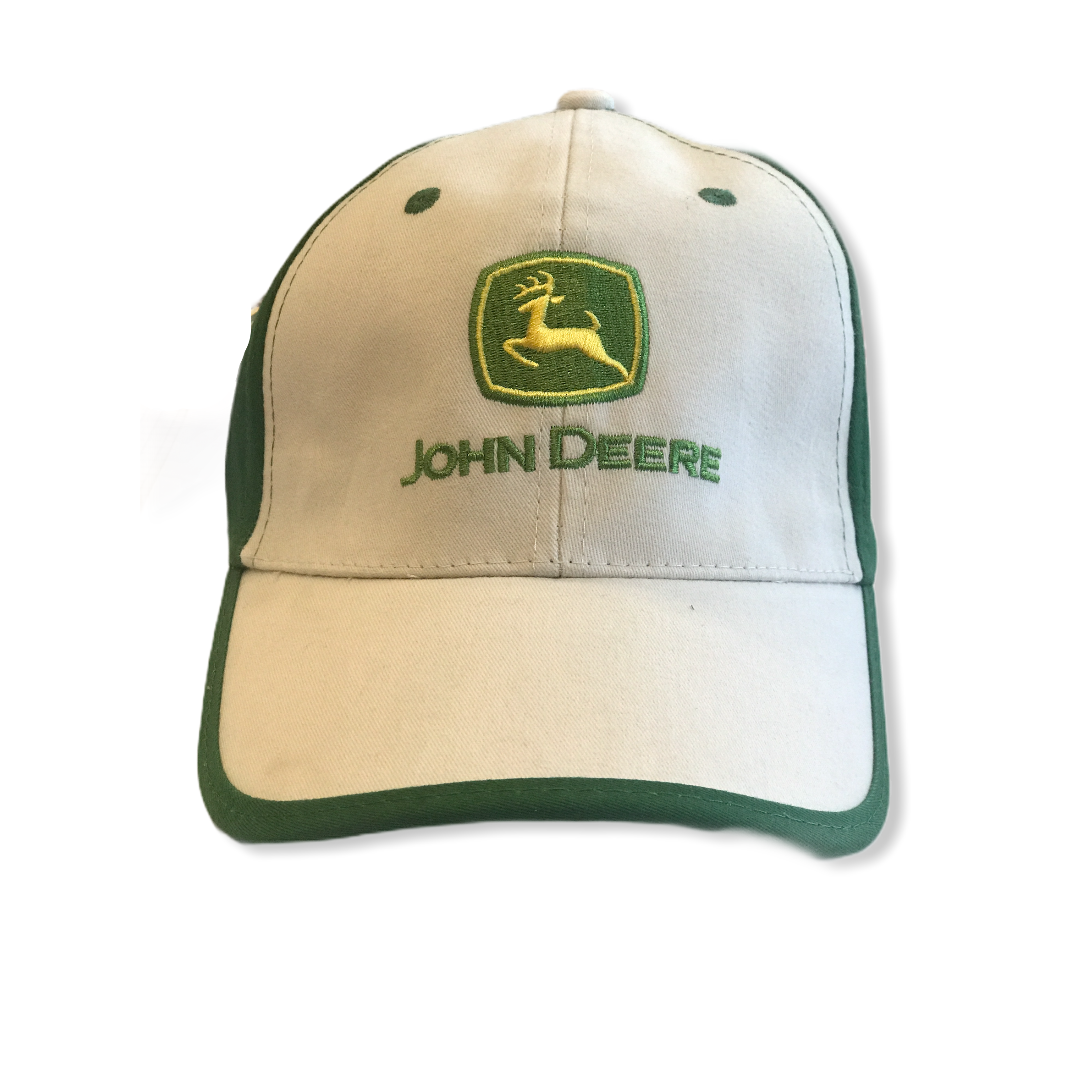 Cappellino tennesse John Deere