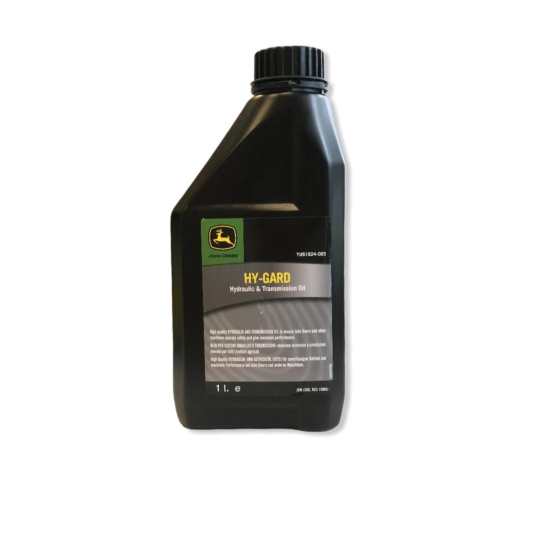 Olio sistemi idraulici e trasmissioni HY-GARD John Deere 1Lt