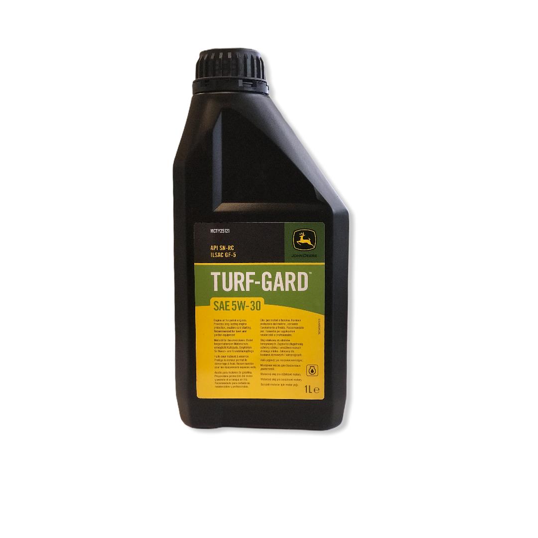 Olio motore TURF-GARD SAE 5W-30