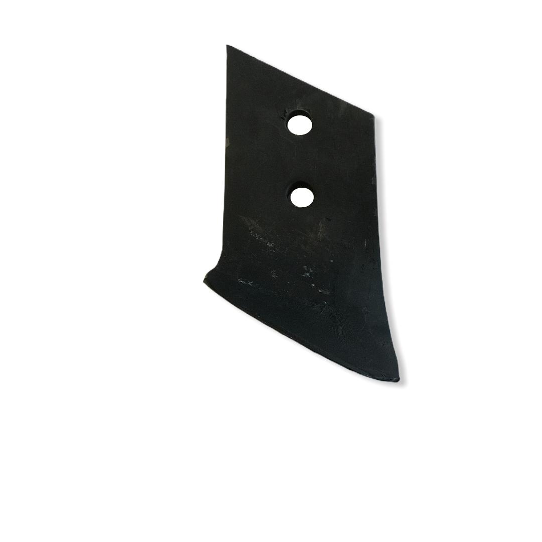 Dente piegato 6x10 FORI D. 10.5 DONDI DND607044