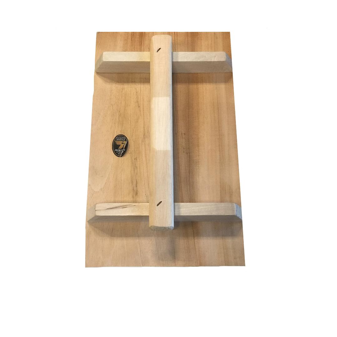 Frattazzo in legno 42x26