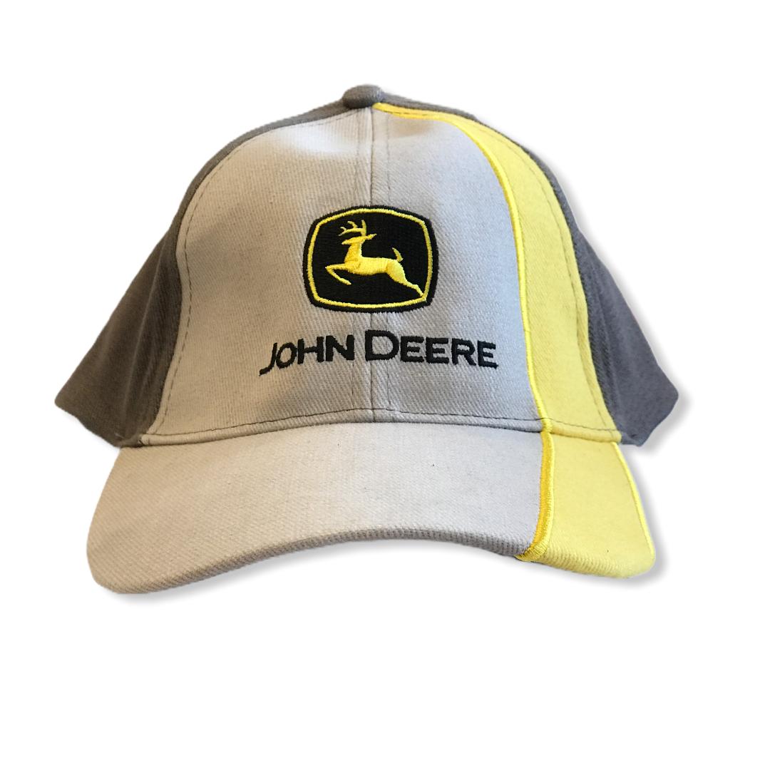 Cappellino Racing John Deere