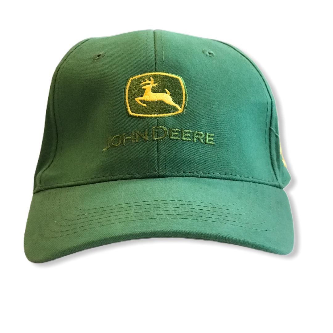 Cappellino Iowa John Deere