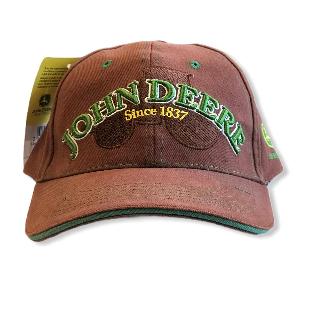 Cappellino John Deere 2013 LIMITED EDITION