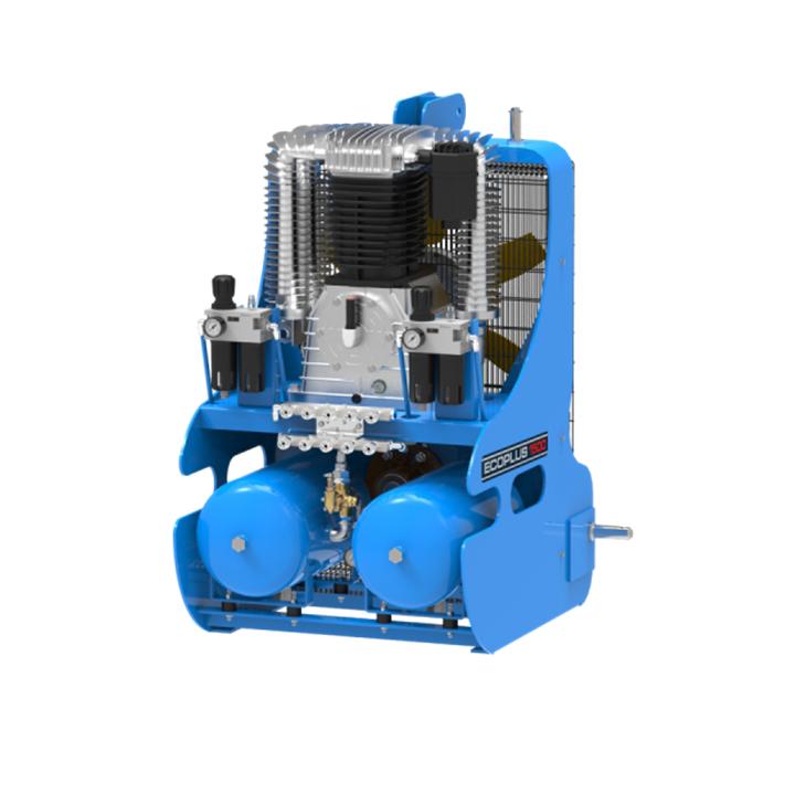 Compressore portato PTO Ecoplus 1500 Campagnola