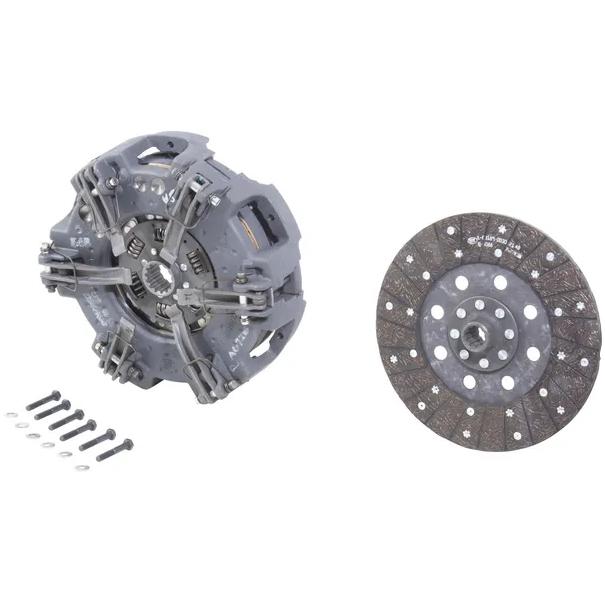 Disco frizione LUK per trattori Case Cod.628105309