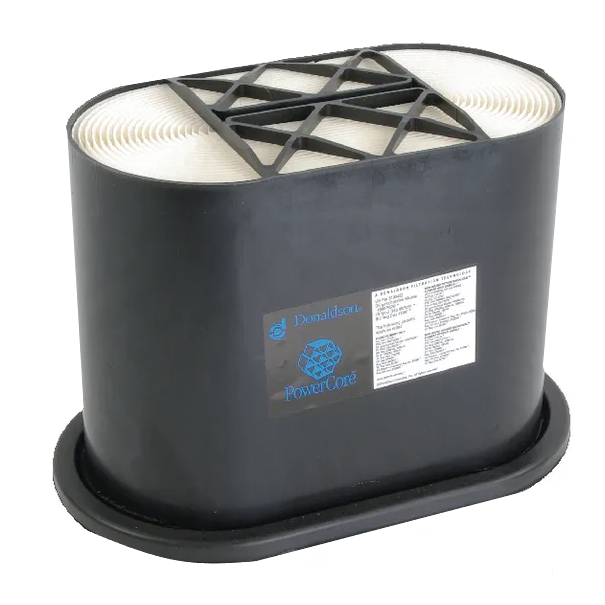 Filtro aria Donaldson P608533 Case/Fendt/JCB/New Holland/Liebherr