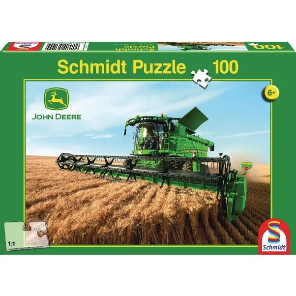 Puzzle John Deere