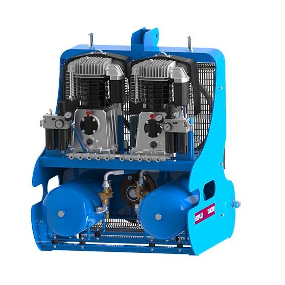 Compressore portato PTO Ecoplus 1700 Tandem