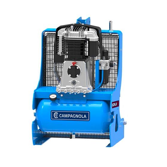 Compressore portato PTO Ecoplus 950 Campagnola