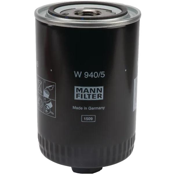 Filtro idraulico MANN W9405 BENATI/BOBCAT/CARRARO/CLAAS/FORD
