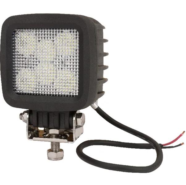 Faro da lavoro a LED 3780lm 42W a fascio ampio 90°