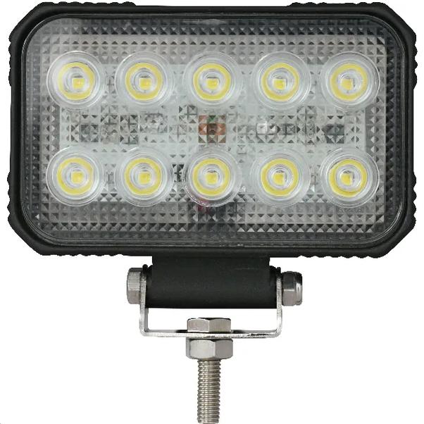 Faro da lavoro a LED 1900lm 15W a fascio ampio 60°