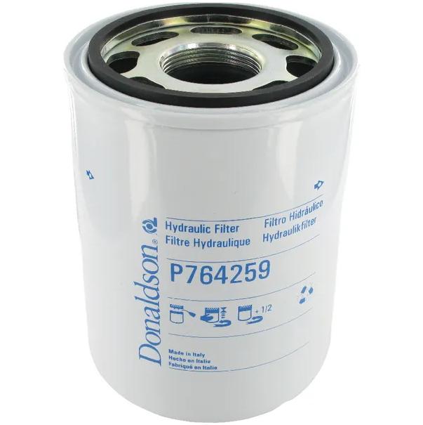 Filtro idraulico Donaldson P764259 CLAAS/MASSEY FERGUSON