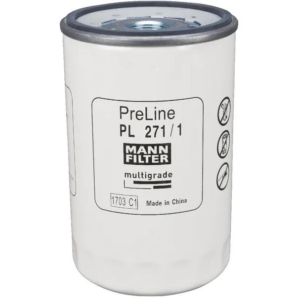 Filtro carburante MANN PL2711 CLAAS/MERLO/DEUTZ-FAHR