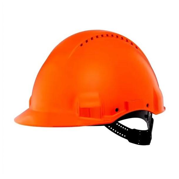 Casco protettivo muratore