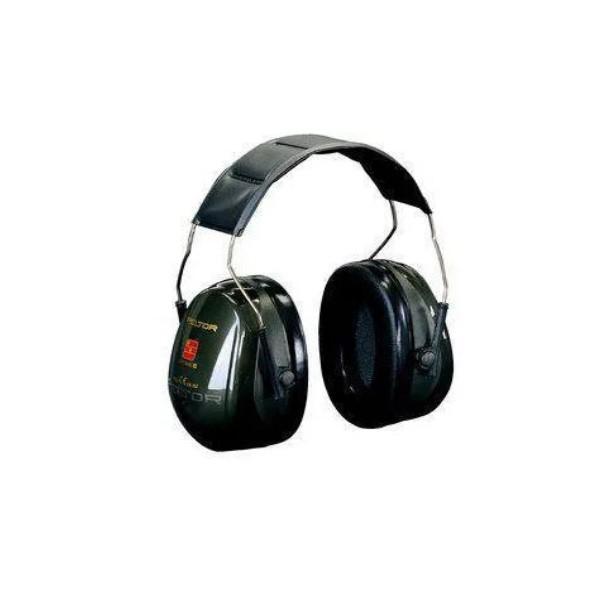 Cuffie di protezione acustica Optime II - Peltor
