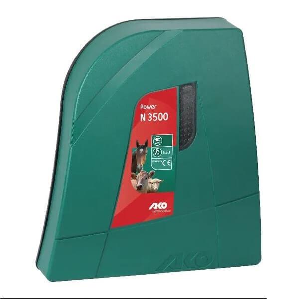 Elettrificatore per recinti Power N3500 – AKO