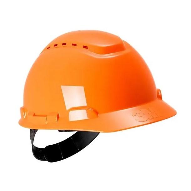 Elmetto di sicurezza H700 arancione