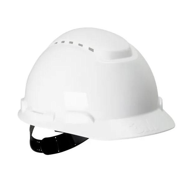 Elmetto di sicurezza H700 bianco