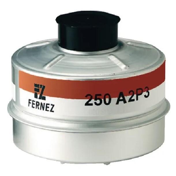 Filtro gas FERNEZ 250 A2P3 - Honeywell