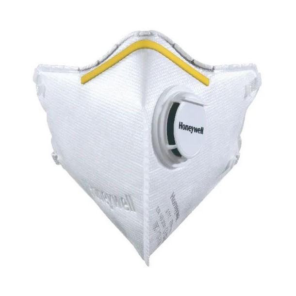 Mascherine FFP1 antipolvere con filtro x20 Pz. - Honeywell