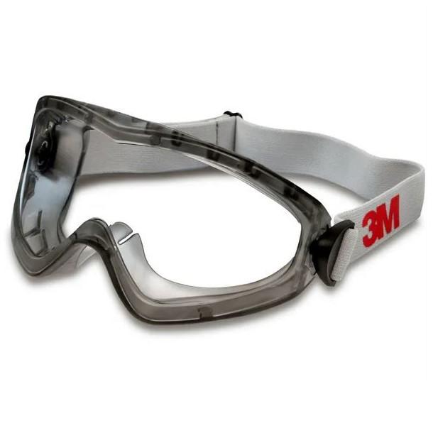 Occhiali a mascherina protettivi - 3M