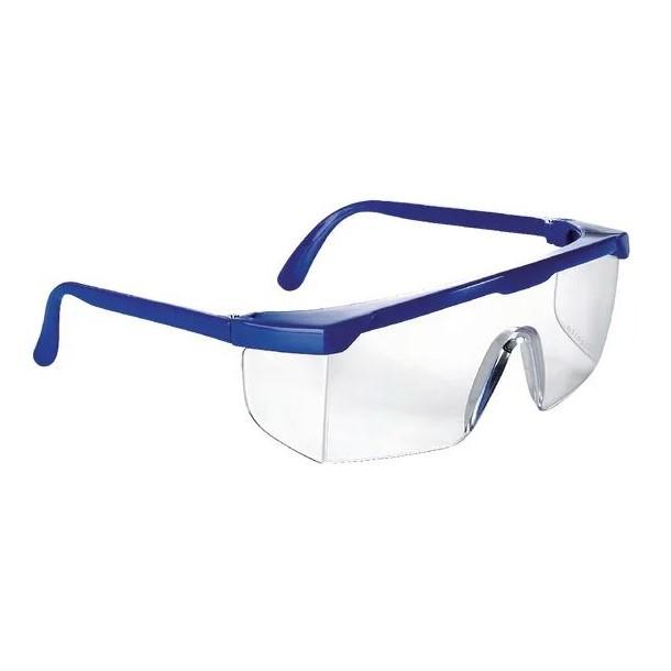 Occhiali protettivi blu UNIVET
