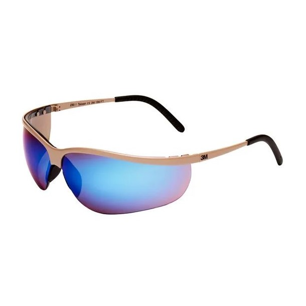 Occhiali protettivi lente blu Metalinks - 3M