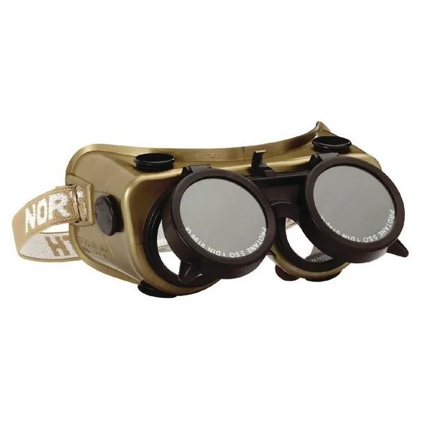 Occhiali protettivi per saldatura e taglio a cannello - Honeywell