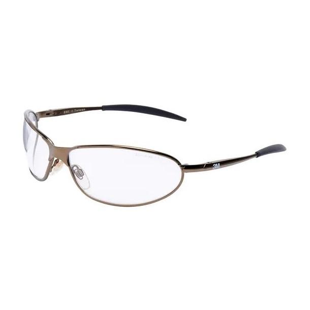 Occhiali protettivi trasparenti Marcus Grönholm - 3M
