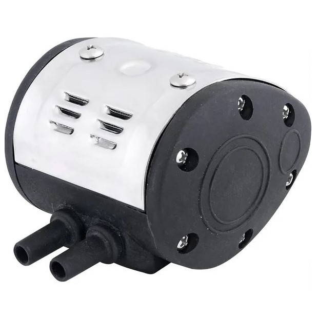 Pulsatore pneumatico 60 40