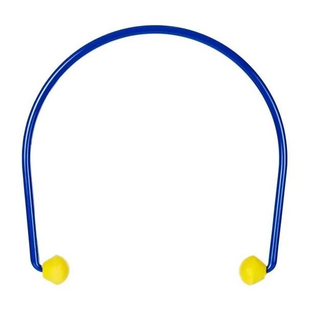 Staffa di protezione acustica - EAR