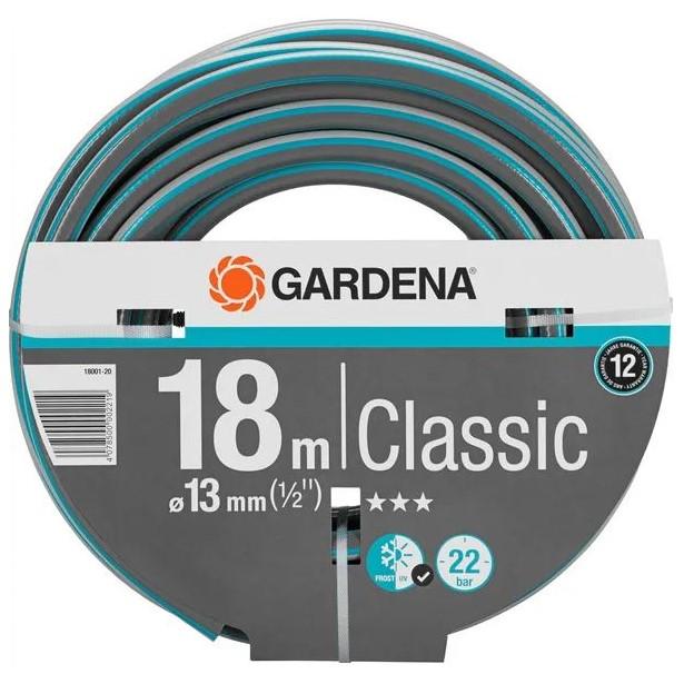 Tubo da giardinaggio Classic 1 2 18m