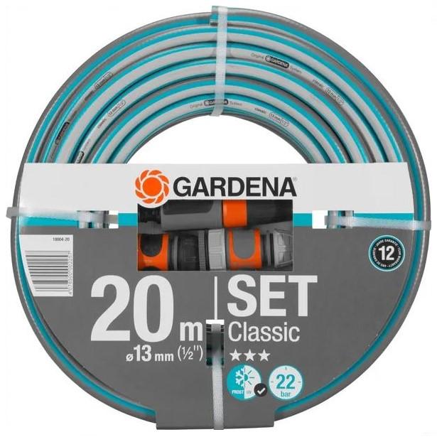 Tubo da giardinaggio Classic 1 2 20m