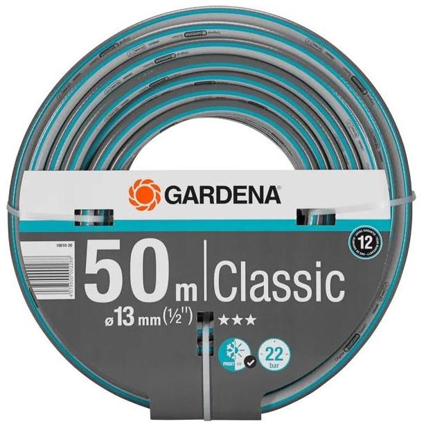 Tubo da giardinaggio Classic 1 2 50m